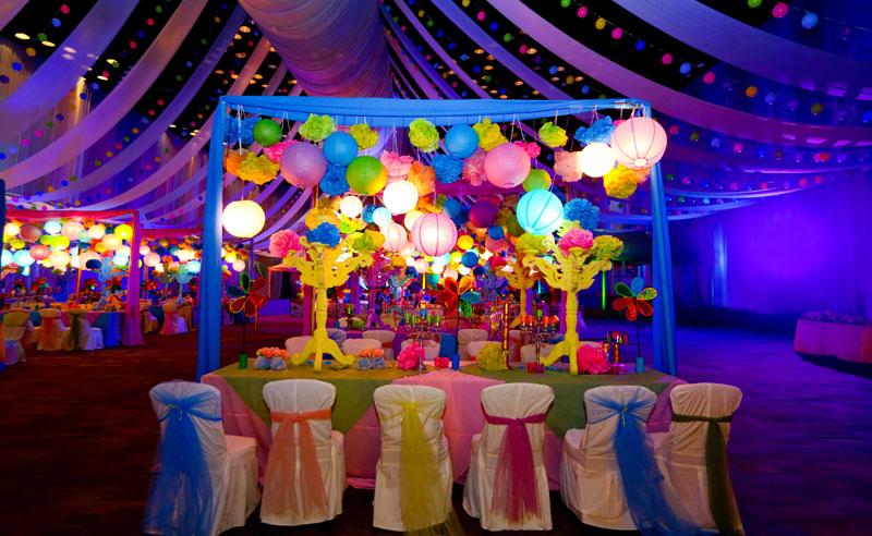 Wedding Stage Decoration In Trichy Wedding stage flower