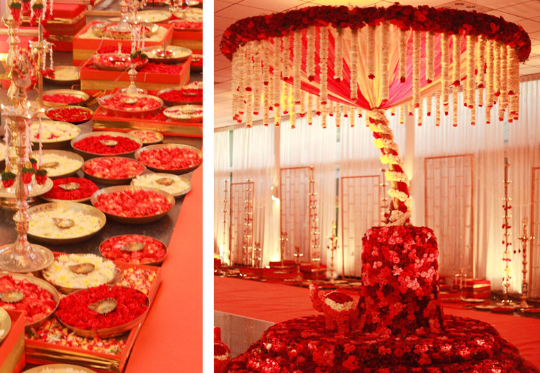 3D Decor by Dinaz - Theme: Ravishing Red
